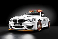 DTM Photos - BMW M4 GTS Safety car