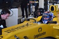 Formula 1 Photos - Nicholas Latifi, Renault F1 Team