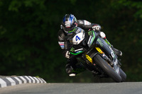 Road racing Photos - Ian Hutchinson, Yamaha