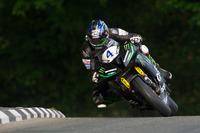 Road racing Photos - Ian Hutchinson, Yamaha