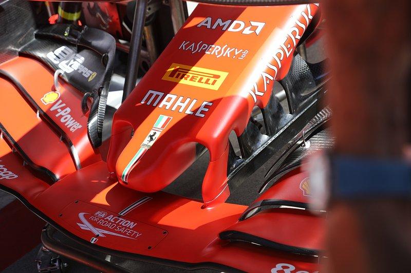 Prove Gran Premio d'Austria: Leclerc fa vedere i sorci verdi a Vettel