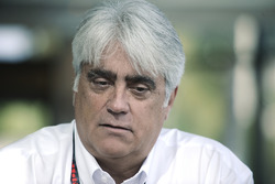 Mark Miles, Hulman Racing CEO
