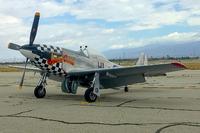General Photos - P-51D Mustang