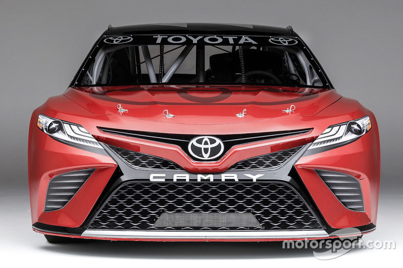 toyota camry nascar specs 2017 2018 best cars reviews. Black Bedroom Furniture Sets. Home Design Ideas