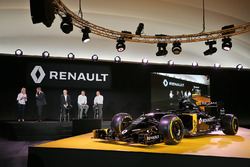 The Renault Sport F1 Team RS16
