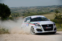 CIR Foto - Jacopo Lucarelli, Suzuki Swift