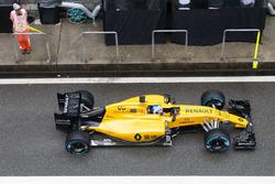 Jolyon Palmer,Renault RS16