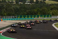 The GP2 field