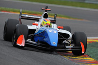 Formula 3.5 Photos - Matthieu Vaxiviere, SMP Racing