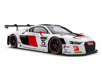 Blancpain Endurance Photos - #75 ISR, Audi R8 LMS: Edoardo Mortara, Filip Salaquarda, Marlon Stockinger