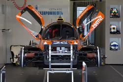 #26 G-Drive Racing Oreca 05 Nissan