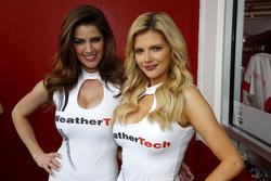 Lovely WeatherTech Girls