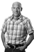 General Photos - René Fagnan, director Motorsport.com Canada