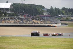 #44 Gohm Motorsport Ferrari 458 Challenge Evo: Jens Liebhauser