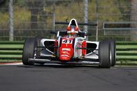 Formula 4 Photos - Raul Guzman Marchina, DR Formula