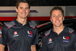 Nick Percat and Cameron McConville