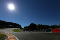 Formula 1 Photos - Eau Rouge, Track atmosphere