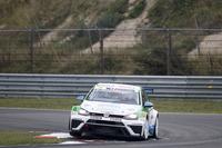 TCR Deutschland Fotos - Tom Lautenschlager, Liqui Moly Team Engstler, VW Golf GTI TCR