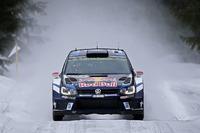 WRC Photos - Jari-Matti Latvala, Miikka Anttila, Volkswagen Polo WRC, Volkswagen Motorsport