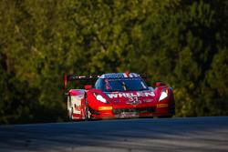 #31 Action Express Racing Corvette DP: Eric Curran, Dane Cameron, Simon Pagenaud