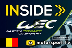 Inside WEC Spa Preview