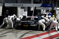 DTM Фото - Бруно Спенглер, BMW Team MTEK, BMW M4 DTM
