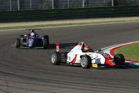 Formula 4 Photos - Artem Petrov, DR Formula
