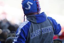 A fan of Kasey Kahne, Hendrick Motorsports Chevrolet