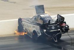 Tim Wilkerson crash