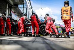 #6 Phoenix Racing Audi R8 LMS: Christopher Haase, René Rast, Markus Winkelhock, Frank Stippler