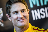 General Photos - Ryan Hunter-Reay
