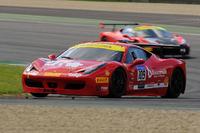 Ferrari Photos - #109 CDP Ferrari 458: Leonardo Baccarelli