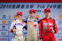 Chinese F4 13 Round TOP3