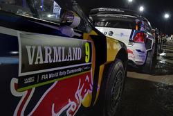 Volkswagen Polo WRC, Volkswagen Motorsport detail