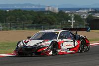Super GT Photos - #15 ドラゴ モデューロ NSX CONCEPT-GT
