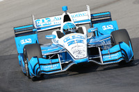 IndyCar Photos - Simon Pagenaud, Team Penske Chevrolet