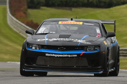 #11 Blackdog Speed Shop Chevrolet Camaro Z28: Tony Gaples