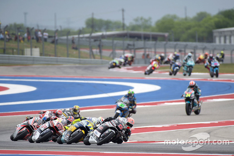 Motogp 2016 Austin Race Events | MotoGP 2017 Info, Video, Points Table
