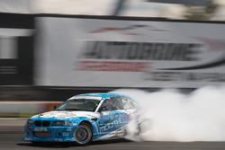 Michael Essa, BMW M3