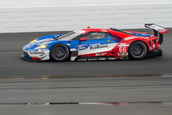 Ford Chip Ganassi Racing Ready To Take On 24 At Daytona