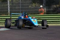 Formula 4 Photos - Giacomo Bianchi, Jenzer Motorsport