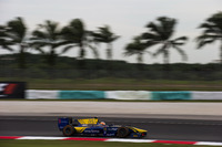 GP2 Photos - Alex Lynn,, DAMS