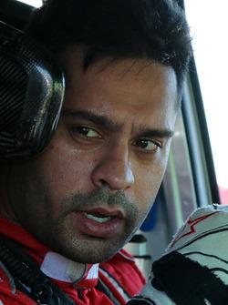 Gaurav Gill, Team MRF