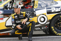 NASCAR XFINITY Photos - Kyle Larson, Chip Ganassi Racing Chevrolet