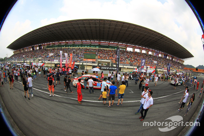 China ZhuHai Circuit Spring Racing Festival 0001