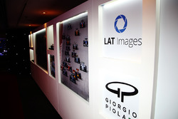 LAT Images and Giorgio Piola logos