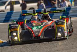#52 PR1 Mathiasen Motorsports Oreca FLM09: Robert Alon, Tom Kimber-Smith, Jose Gutierrez, Nick Boulle