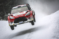 WRC Photos - Kris Meeke, Paul Nagle, Citroën DS3 WRC, Citroën World Rally Team