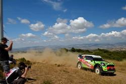 Mini WRC, Eurolamp WRT