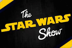 The Star Wars Show logo